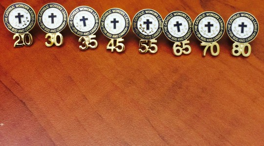 Additional service pins now available!