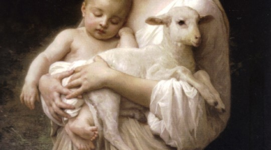 Feast Day of Our Lady of Good Counsel and Good Shepherd Sunday
