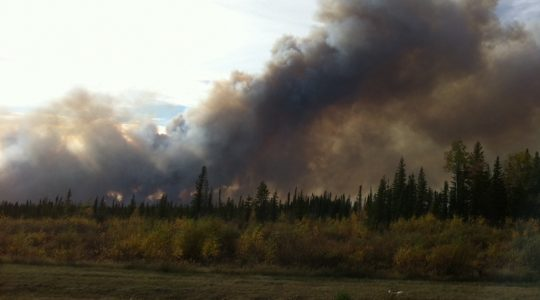 Statement from the Diocese of St. Paul on the Fort McMurray fire